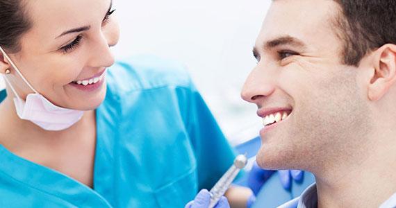 Estudio periodontal y curetajes